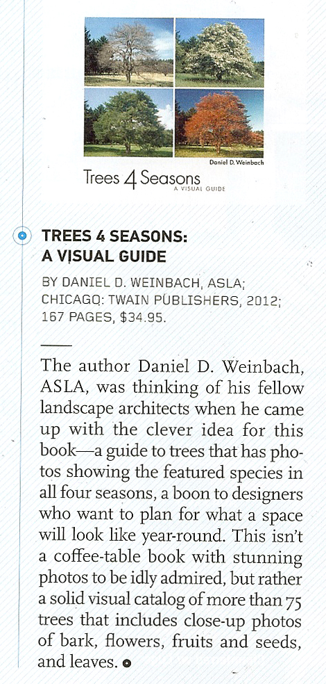 reviews of Trees 4 Seasons